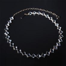ROYAL SMEELA/皇家西米拉 金属钻带腰链-9006