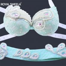 ROYAL SMEELA/皇家西米拉 肚皮舞文胸腰封 Queena 系列 -WY8326