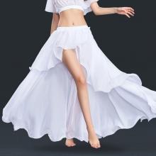 ROYAL SMEELA/皇家西米拉 肚皮舞雪花卷裙-6802