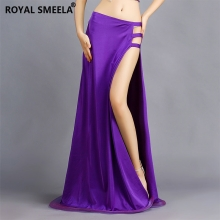 ROYAL SMEELA/皇家西米拉 单侧绑带裙子-6812