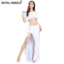 ROYAL SMEELA/皇家西米拉 演出服套装-7801组合(2809+6821)