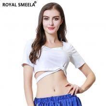 ROYAL SMEELA/皇家西米拉  小上衣-119011