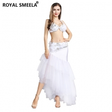 ROYAL SMEELA/皇家西米拉 演出服套装-119085组合(8843+119068)