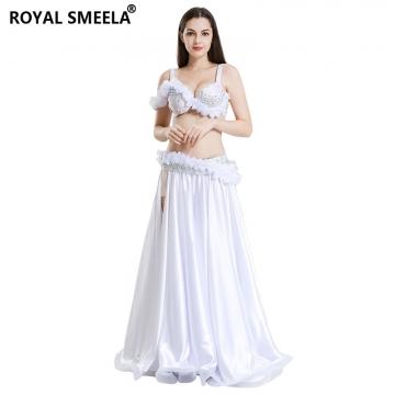 ROYAL SMEELA/皇家西米拉 演出服套装-7821组合(119130+119132)